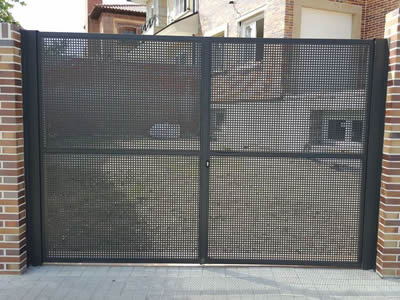 Window And Door Security Screens Ensure Safety Get